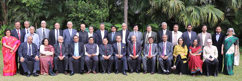 Photos from the Program for Non-Executive Directors on the Boards of Commercial banks