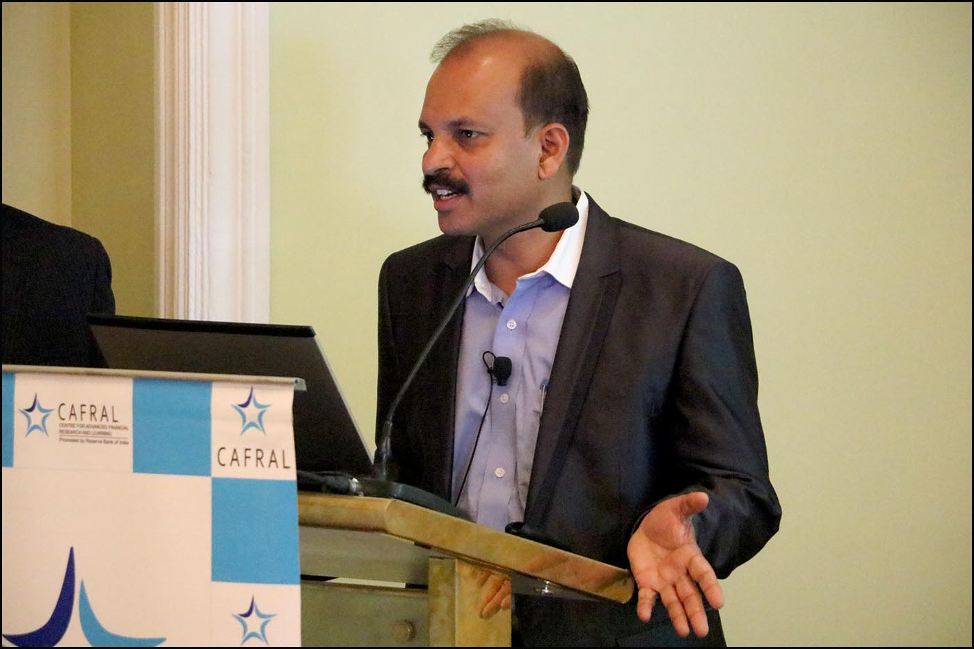 Babu Rao, General Counsel, Bajaj Finance Limited