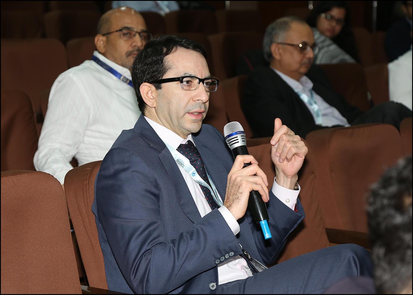 Mr. Ayhan Kose, Director, The World Bank, USA
