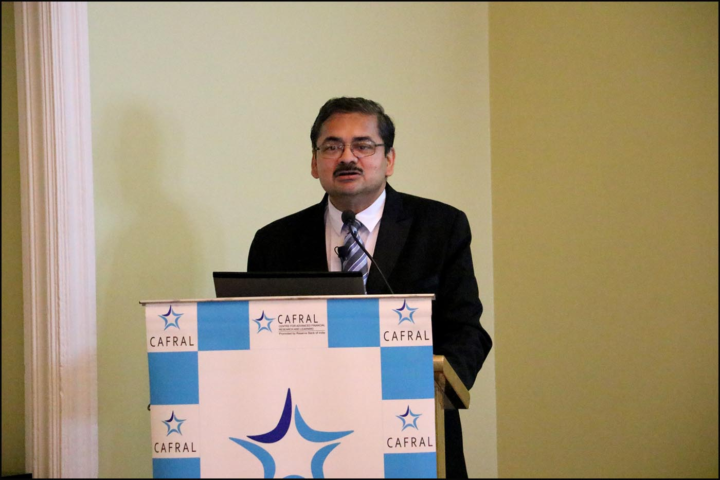 Pradeep C Bandivadekar, Chief Risk Officer, Tata Capital Limited