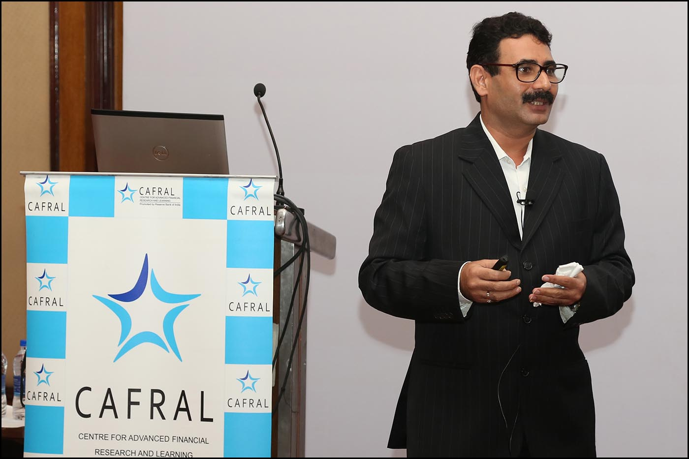 Sumnesh Joshi, Assistant Director General, UIDAI, Regional Office Government of India, New Delhi
