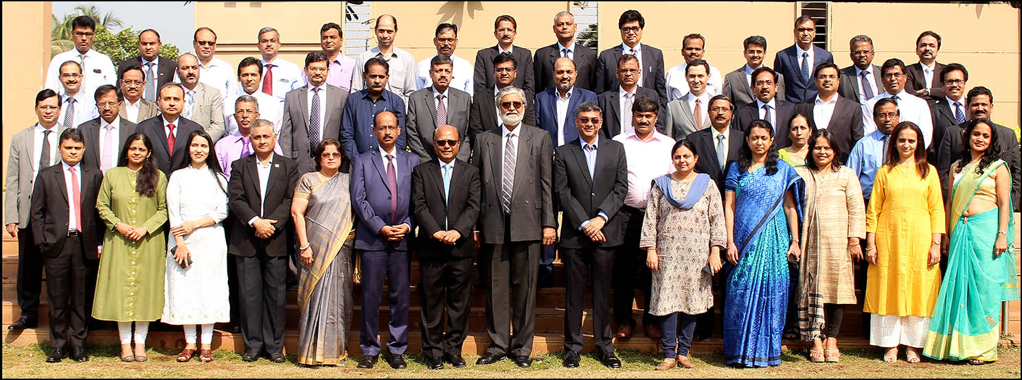 Photos at Conference of Chief Compliance Officers