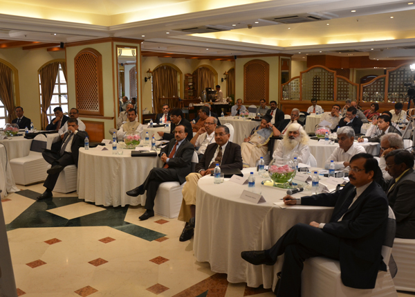 Photos from the Conference of Non-Executive Directors on Boards of banks