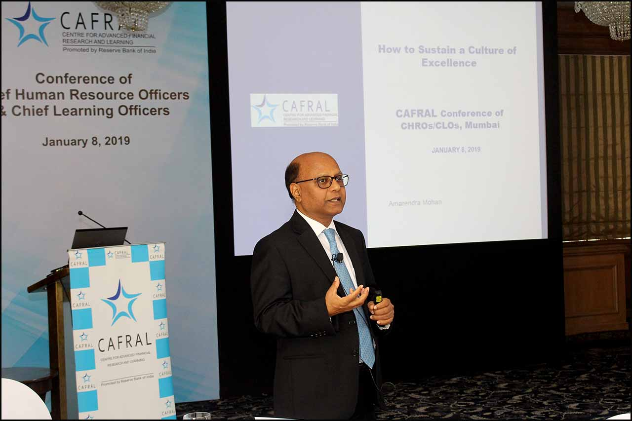 Amarendra Mohan, Senior Program Director, CAFRAL(Former Senior Advisor, Bank for International Settlements, Basel, Switzerland)