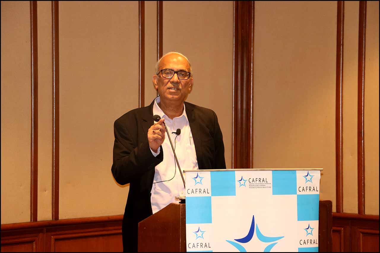 Anil Kishora, Deputy Managing Director & Chief Risk Officer, State Bank of India