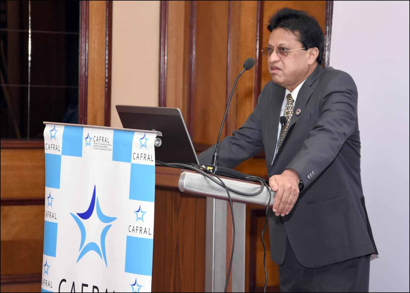 CA. S.B. Zaware, Member, Central Council, ICAI & Chairman, Accounting Standards Board