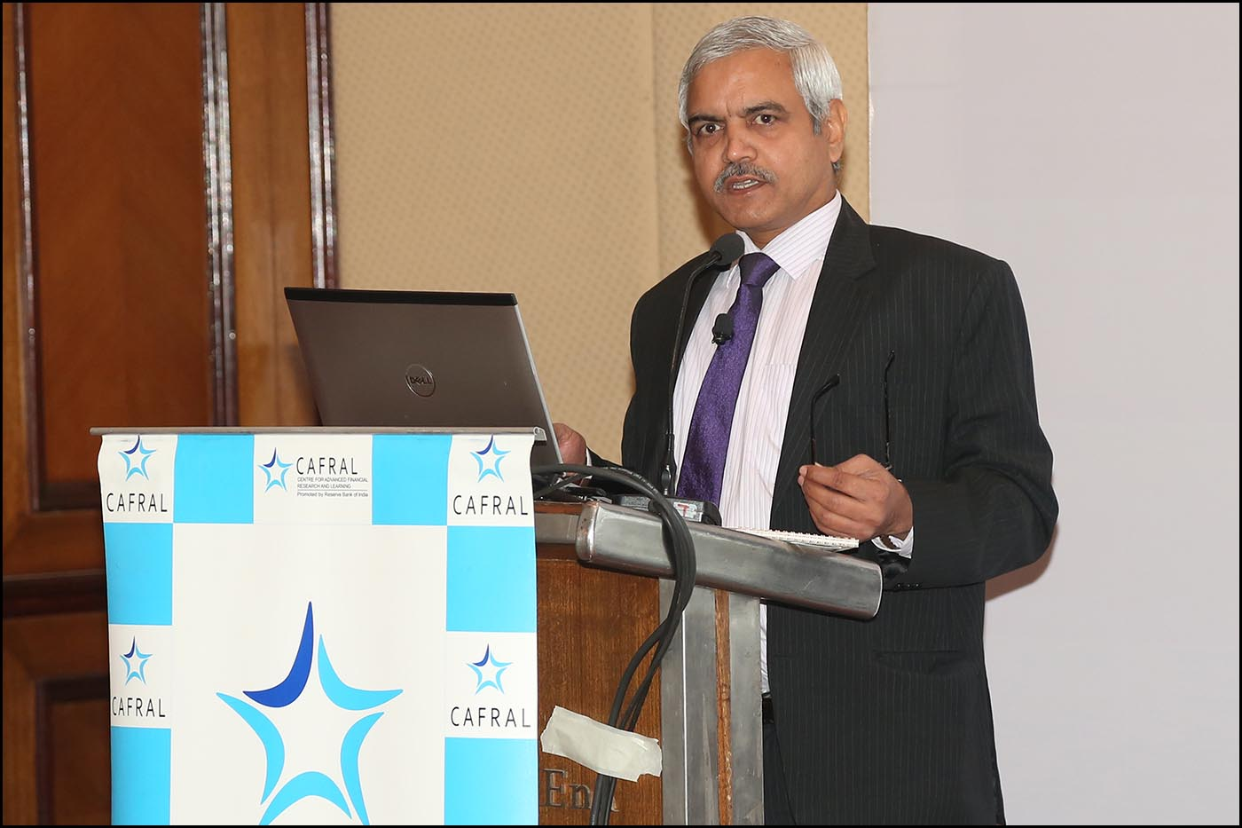 Rakesh Mishra, Principal Commissioner of Income Tax, Government of India, Mumbai