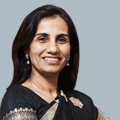 Ms. Chanda Kochhar