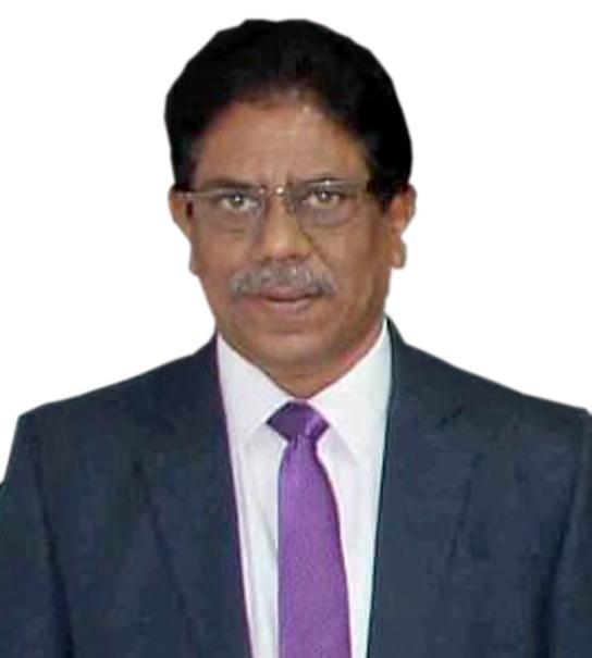 Shri. B.P. Kanungo